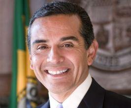 Antonio Villaraigosa Speaker Agent