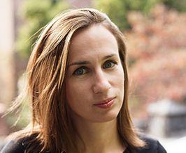 Adelle Waldman Speaker Agent