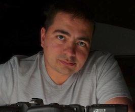 Aaron Ansarov Speaker Agent