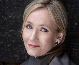 J.K. Rowling Speaker Agent