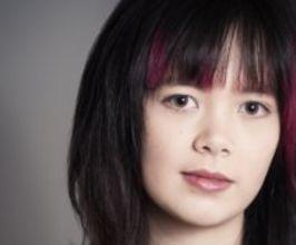 Charlotte Nicdao Speaker Agent