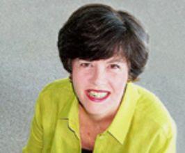 Ann Coombs Speaker Agent