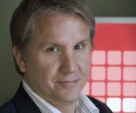 Eric Peterson Speaker Agent