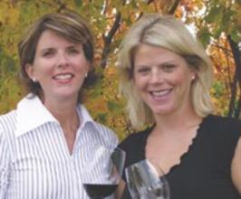 Jolie Mouton and Lisa Traiser Speaker Agent