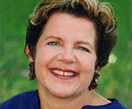 Linda Noble Topf Speaker Agent