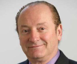 Robert C. Merton Speaker Agent