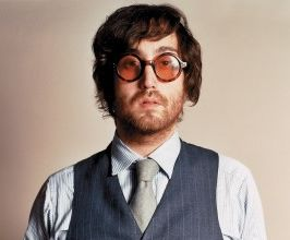 Sean Lennon Speaker Agent