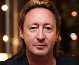 Biography of Julian Lennon for Appearances, Speaking Engagements
