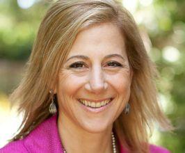 Stephanie Tilenius Speaker Agent