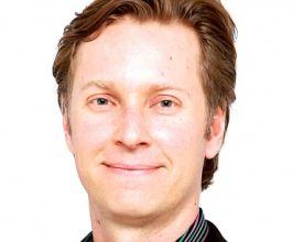 Sam Shank Speaker Agent