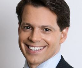 Anthony Scaramucci Speaker Agent