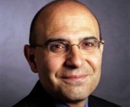 Dr. Hossein Eslambolchi Speaker Agent