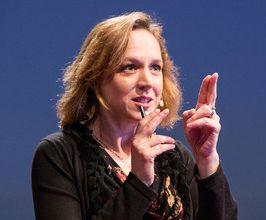 Jennifer Healey Speaker Agent