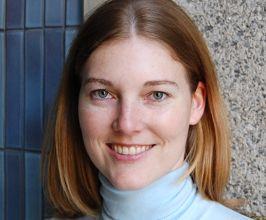 Katherine Kuchenbecker Speaker Agent