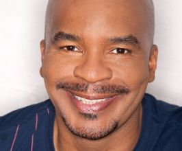 David Alan Grier Speaker Agent