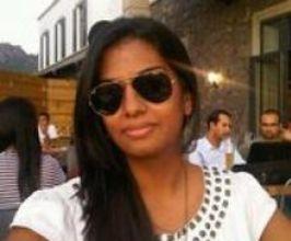 Anishah Aujayeb Speaker Agent