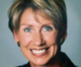 Barbara Barrett Speaker Agent