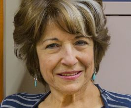Mina Bissell Speaker Agent