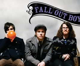 Fall Out Boy Speaker Agent