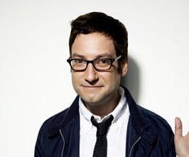Adam Busch Speaker Agent
