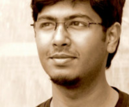 Ajay Shah Speaker Agent