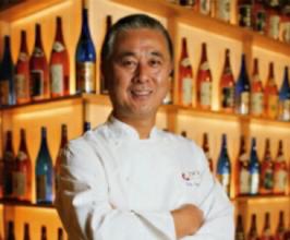 Nobuyuki Matsuhisa Speaker Agent