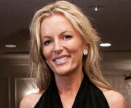 Catherine Ommanney Speaker Agent