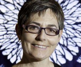 Beatrice Coron Speaker Agent