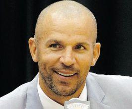 Jason Kidd Speaker Agent