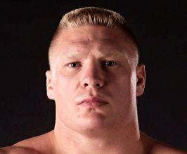 Brock Lesnar Speaker Agent