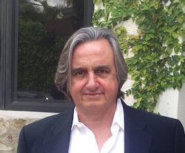 Augusto Vidaurreta Speaker Agent