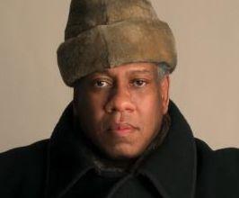 Andre Leon Talley Speaker Agent
