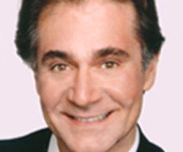Charles Garfield Speaker Agent