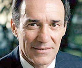 Dr. Lawrence Chimerine Speaker Agent