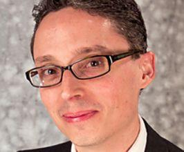 Aaron Ross Powell Speaker Agent