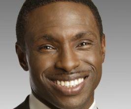 Avery Johnson Speaker Agent