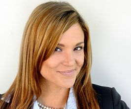 Nicole Smartt Speaker Agent