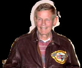 Bobby Unser Speaker Agent