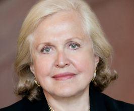 Regina Herzlinger Speaker Agent