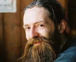 Aubrey de Grey Speaker Agent