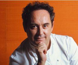 Ferran Adrià Speaker Agent