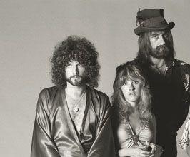 Fleetwood Mac Speaker Agent