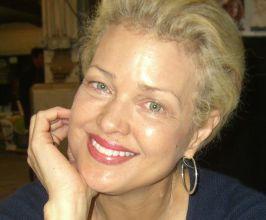 Melody Anderson Speaker Bio