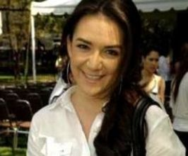 Andrea Yriberry Saavedra Speaker Agent