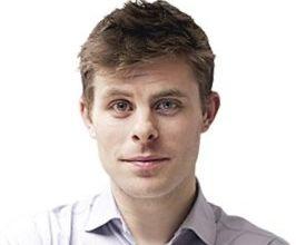 Alastair Parvin Speaker Agent