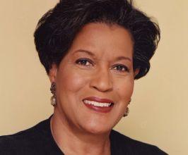Myrlie Evers-Williams Speaker Agent
