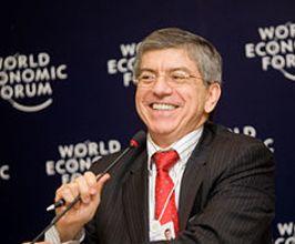 Cesar Gaviria Speaker Agent