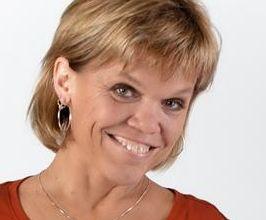 Amy Roloff Speaker Agent