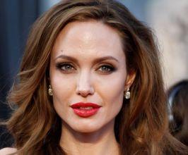 Angelina Jolie Speaker Agent
