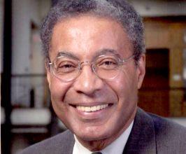 Alvin Poussaint Speaker Agent